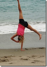Cartwheel