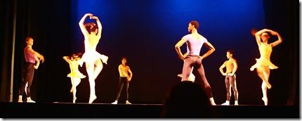 American Ballet Theatre II