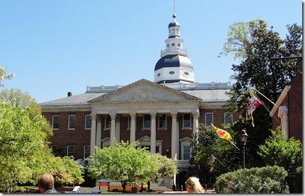 Capitol Annapolis