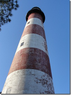 Assateague Lighthous